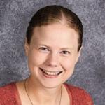 Katie Chamberlain