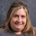 Julie Phippen